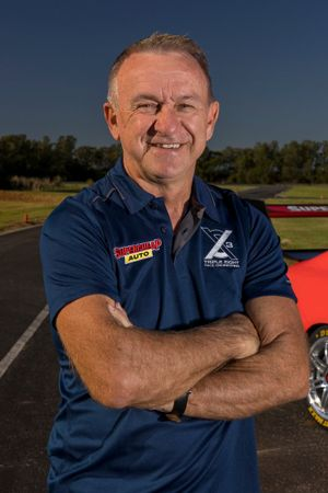 Russell Ingall, Triple Eight Race Engineering
