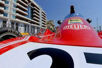 GP de Monaco Historique