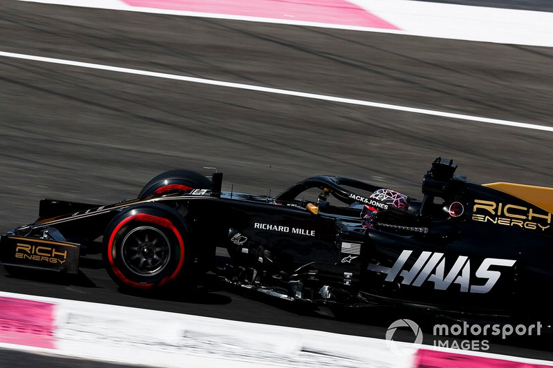 Grosjean complains about excessive lock-ups