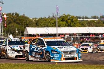 Andre Heimgartner, Kelly Racing Nissan