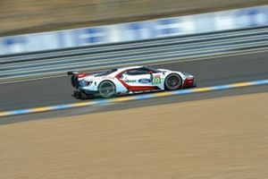 №69 Ford Chip Ganassi Racing Ford GT: Райан Бриско, Ричард Уэстбрук