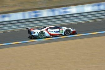№69 Ford Chip Ganassi Racing Ford GT: Райан Бриско, Ричард Уэстбрук