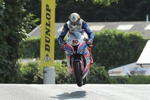 #10 1000 BMW/Smiths Racing BMW: Peter Hickman