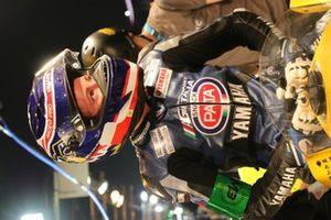 Bettina Pfister, Girls Racing Team, Yamaha R1