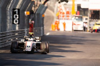 Хуан Мануэль Корреа, Sauber Junior Team by Charouz
