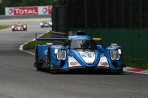 #31 Algarve Pro Racing Oreca 07 Gibson: Tacksung Kim, Henning Enqvist, James French