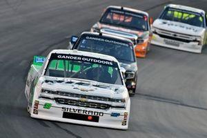 Ross Chastain, Niece Motorsports, Chevrolet Silverado Niece Equipment