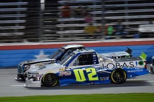 Tyler Dippel, Young's Motorsports, Chevrolet Silverado Randco Industries, Todd Gilliland, Kyle Busch Motorsports, Toyota Tundra Mobil 1