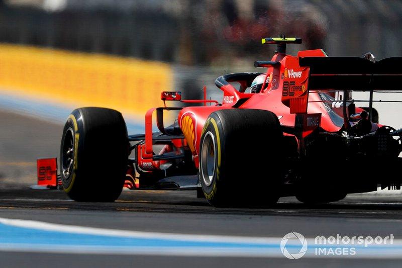 3: Charles Leclerc, Ferrari SF90, 1'28.965