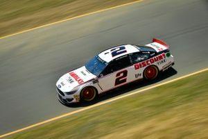 Brad Keselowski, Team Penske, Ford Mustang America's Tire