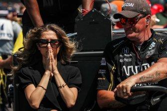 Altro significativo di Marcus Ericsson, Arrow Schmidt Peterson Motorsports Honda