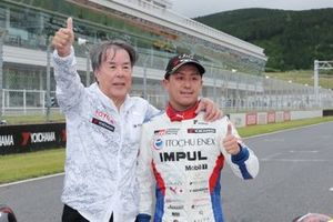 Yuhi Sekiguchi, Team Impul, Kazuyoshi Hoshino, Team Impul
