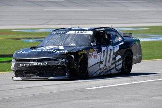 Alex Labbe, DGM Racing, Chevrolet Camaro Alpha Prime USA