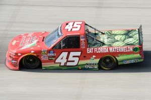 Ross Chastain, Niece Motorsports, Chevrolet Silverado Florida Watermelon Association