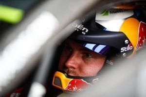 Esapekka Lappi, Citroën World Rally Team