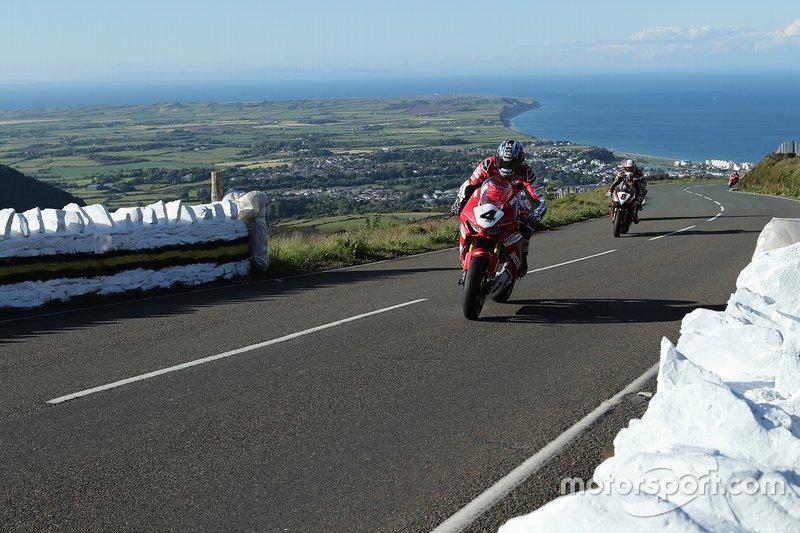 Ian Hutchinson, 1000 Honda, Honda Racing