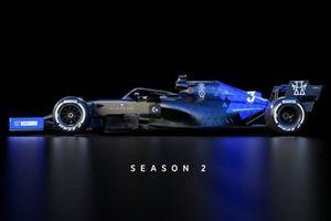 McLaren Shadow Project, второй сезон