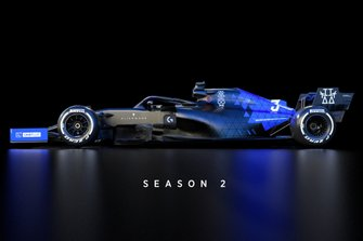 McLaren Shadow Project season 2