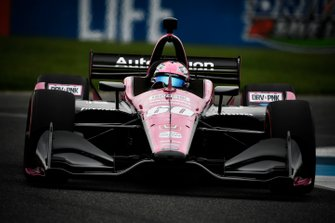Jack Harvey, Meyer Shank Racing
