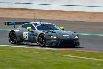 #76 R-MotorsportAston Martin Vantage AMR GT3: Marvin Kirchho?fer, Jake Dennis, Nicki Thiim