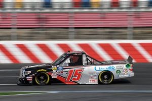 Anthony Alfredo, DGR-Crosley, Toyota Tundra STEELSMITH/Friends of Jacelyn