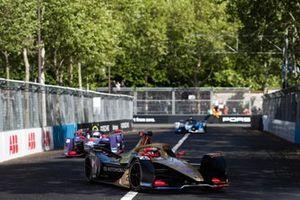 Jean-Eric Vergne, DS TECHEETAH, DS E-Tense FE19, Sam Bird, Envision Virgin Racing, Audi e-tron FE05