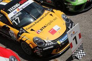 La Porsche di Enrico Fulgenzi, Tsunami RT