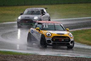 #11 Guglielmo Cifri, Nicola Franzoso, Motorauto f.lli Nardoni by progetto E20