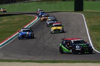 Tobia Zarpellon, Ceccato Motors By C.Z. Bassano R.T.