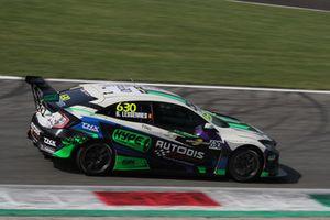 Benjamin Lessennes, Autodis Racing by THX Honda Civic Type R