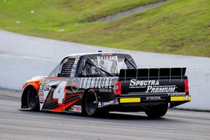 Todd Gilliland, Kyle Busch Motorsports, Toyota Tundra Frontline