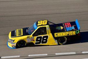 Grant Enfinger, ThorSport Racing, Ford F-150