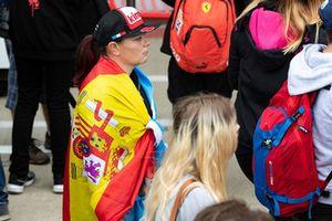 Fan of Fernando Alonso, Toyota Racing