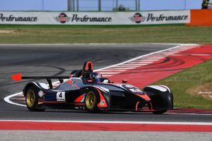 Simone Borelli, BF Motorsport