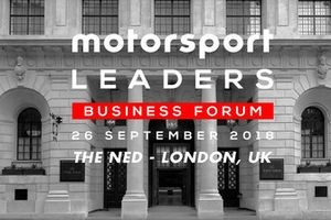 Motorsport Leadership Business Forum