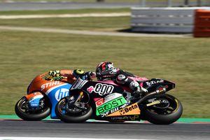 Fabio Quartararo, Speed Up Racing Lorenzo Baldassarri, Pons HP40