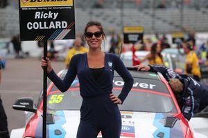 Ricky Collard, WSR BMW Jakob Ebrey