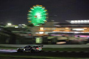 #018 KCMG Nissan GT-R Nismo GT3: Tsugio Matsuda, Alexandre Imperatori, Katsumasa Chiyo