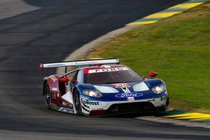 #66 Chip Ganassi Racing Ford GT, GTLM - Dirk Müller, Joey Hand