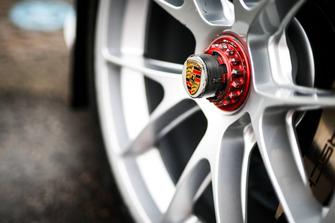 Porsche detay