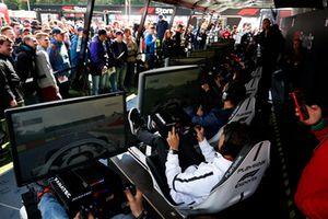 FIA F2 Drivers