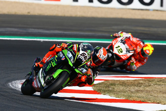 Tom Sykes, Kawasaki Racing, Xavi Fores, Barni Racing Team