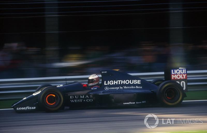 Sauber C12 (1993)*