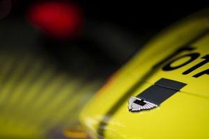Aston Martin Racing Aston Martin Vantage AMR logo