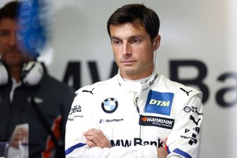 Bruno Spengler, BMW Team RMG