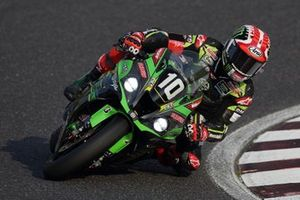 Jonathan Rea(Kawasaki Racing Team)