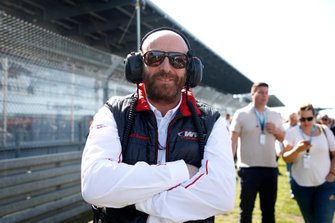 Vincent Vosse, Teambaas Audi Sport Team WRT