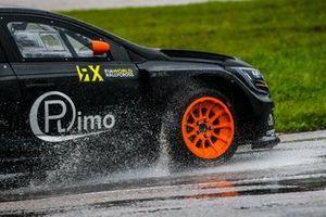 Рокас Бациушка, GCK Academy, Renault Megane R.S. RX