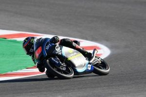 Elia Bartolini, Sky Junior Team VR46