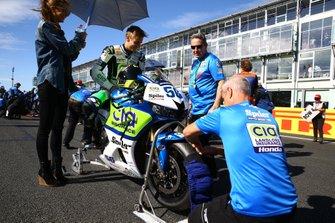 Peter Sebestyen, SSP Hungary Racing, Thomas Gradinger, NRT